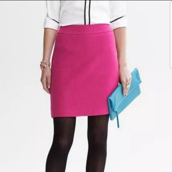 Banana Republic Dresses & Skirts - Banana Republic Wool Skirt